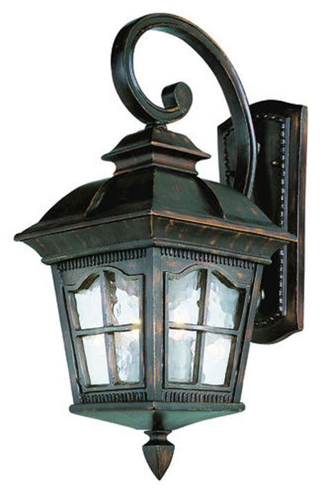 patriot lighting 174 redford 1 light 21 quot outdoor coach