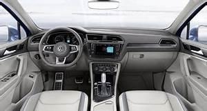Volkswagen Tiguan Trendline Bluemotion : fiche technique volkswagen tiguan ii 1 4 tsi 125ch bluemotion technology trendline l 39 ~ Medecine-chirurgie-esthetiques.com Avis de Voitures
