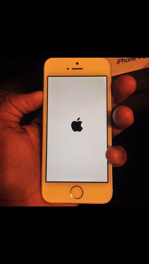 iphone stuck on apple screen how to fix your iphone ipod when it stuck in the