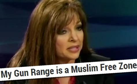 arkansas jan morgan americas  muslim