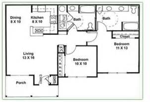 2 bed 2 bath floor plans communities retirement communities in houston senior apartments houston