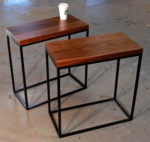 Skinny, Side, Table, Appears, To, Save, The, Space, Without, Lacking, Of, Style, U2013, Homesfeed