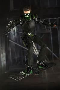 toyhaven: Hot Toys Spider-Man 3: New Goblin Collectible ...