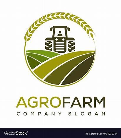 Farm Agro Vector Royalty Vectors