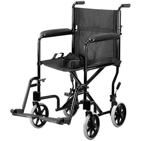 Invacare Transport Chair Weight by Invacare Probasics 19 Inches Lightweight Aluminum