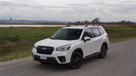 Subaru Sport 2019 by 2019 Subaru Forester Sport The Car Magazine