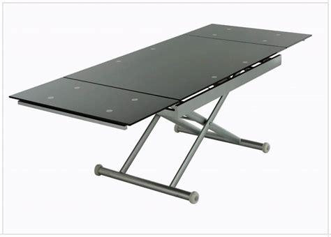 table basse relevable extensible conforama id 233 es de d 233 coration 224 la maison