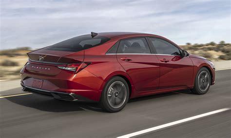 2021 Hyundai Elantra: First Look   Our Auto Expert