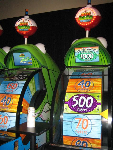 dave game busters wheel bass disney buster walt near orlando opens locked thirsty lose seat want don into disneyeveryday