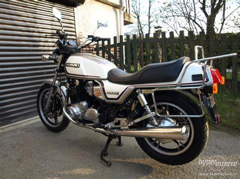 Suzuki Gs 1100 by 1986 Suzuki Gs 1100 G Photos Informations Articles