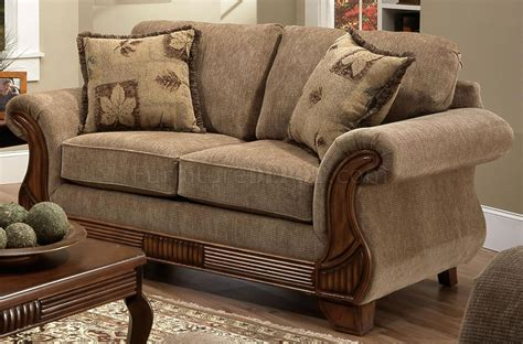 Sofa And Loveseat by Fabric Traditional Sofa Loveseat Set W Optional Items