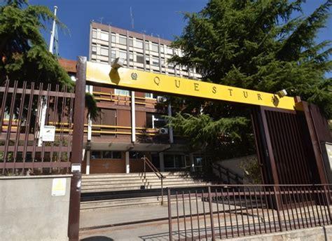 Questura Di Salerno Ufficio Porto D Armi - ufficio armi ed esplosivi nuova modulistica