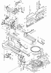 Buy A Makita Ls1216 Spare Part Or Replacement Part  U0026 Fix