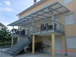 balkonuberdachungen sr uberdachung With markise balkon mit tapete nach wunsch