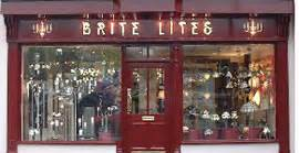 01437 Speedyshare Discount Code by Retail Lighting In Pembrokeshire Brite Lites All The