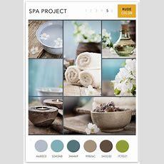 1000+ Ideas About Spa Paint Colors On Pinterest Exterior
