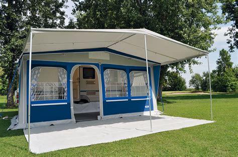 verande per caravan parasole per verande converconver