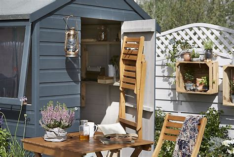 paint  wooden shed  fence ideas advice diy