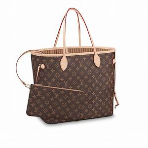 Tasche Louis Vuitton : neverfull gm monogram handbags louis vuitton ~ A.2002-acura-tl-radio.info Haus und Dekorationen