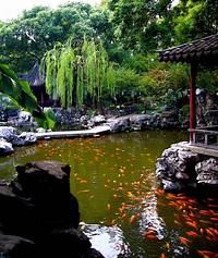 inspiring chinese garden design 10 Maravillosos jardines y parques que vale la pena visitar