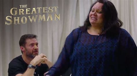 """this Is Me"" With Keala Settle"