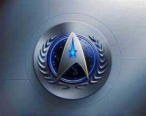 United Federation Of Planets Tattoo - Pics about space