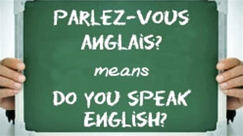 Traveling to France These Basic French Words and Phrases ...
