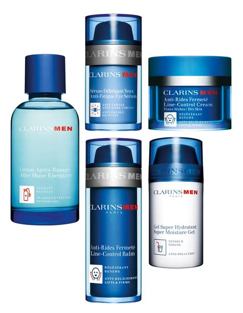 skin 5 of the best clarins products