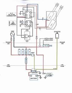 Legend Car Wiring Diagram