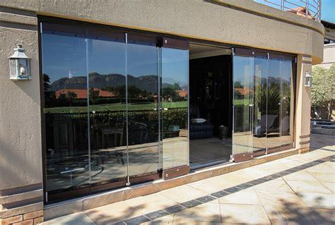 frameless glass doors acht windows doors