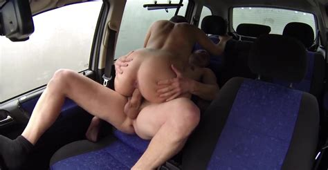 Whore MILF Get Paid For Car Fuck Porno Movies Watch