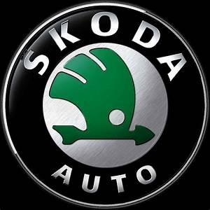 Skoda Logo Schwarz : skoda ~ Jslefanu.com Haus und Dekorationen