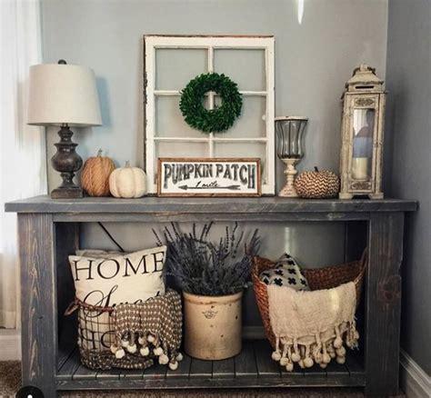 rustic home decor ideas  designs