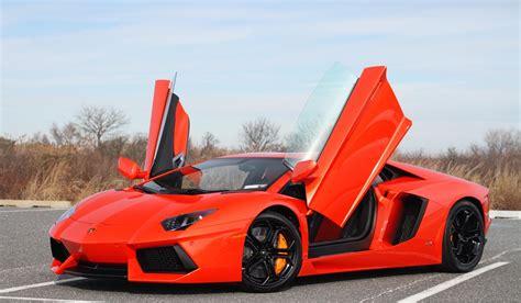 Lamborghini Aventador (lambo Aventador)