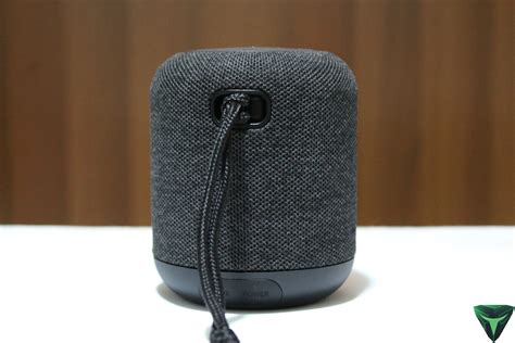 Anker Motion Q by Soundcore Motion Q Lo Speaker Bluetooth Di Anker