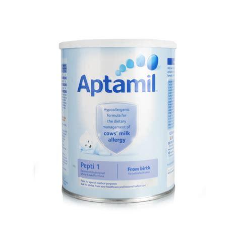 Aptamil 1 Pepti Milk Powder Ebay