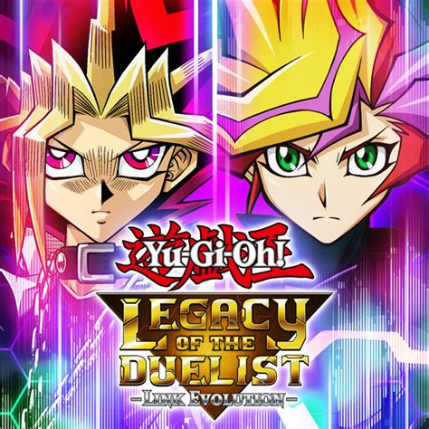 evolution link duelist legacy yu gi oh yugioh icon information card game games states united japan support