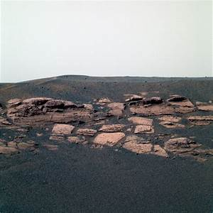 Mars Rover Opportunity Raw - Pics about space