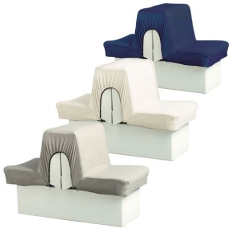 Back To Back Boat Seat Covers by 1000 Ideas About Pontoon Boat Seats On