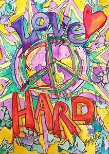 1000+ images about 60's -- Hippies, Peace and Love on ...