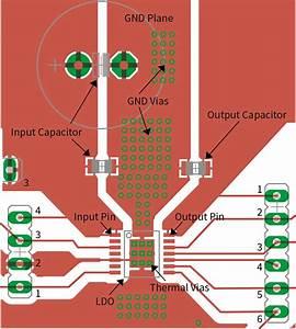 Voltage Regulator Pcb Layout