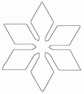 Schneeflocke Vorlage Ausschneiden : kostenlose malvorlage schneeflocken und sterne stern 8 ~ Yasmunasinghe.com Haus und Dekorationen
