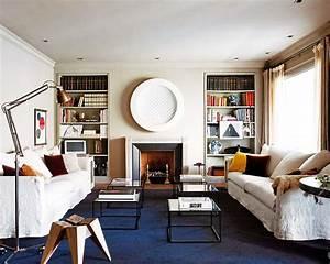 Minimalist apartment interior design ideas inspired by for Interior design ideas for old apartments