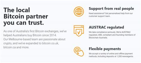 Virtual currency trading in australia is also considered one of the most secure ways to make money, and this is because this form of trading does not involve one of the biggest advantages is that they are able to provide a more stable and secure platform for conducting transactions for its customers. Bitcoin Australia Review: Are YOU Paying Too Much (2021)   hedgewithcrypto