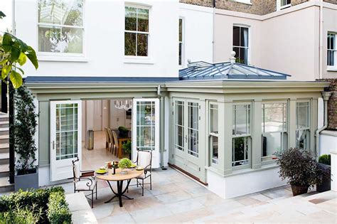 How to create space and light with glazing Real Homes