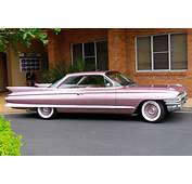 Pink Cadillac  Classic Car Lot Pinterest