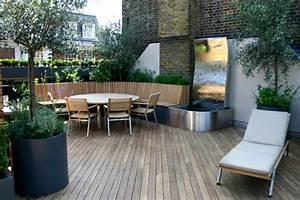 Moderner Sichtschutz Für Terrasse : sichtschutz f r terrassen coole bilder von terrassen designs ~ Michelbontemps.com Haus und Dekorationen