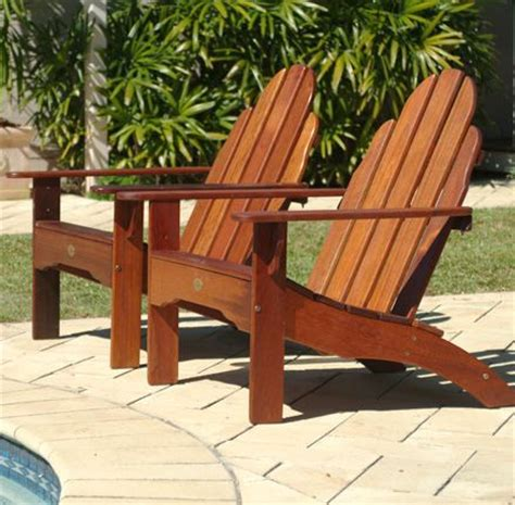 adirondak chairs wooden garden seats agfc