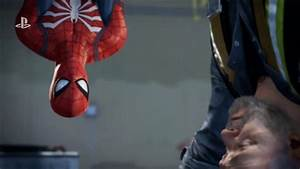 E3 2017: Spider-Man PS4 Coming in 2018, Features Miles ...