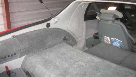 3rd Camaro Custom Interior by Camaro Custom Interiors Camarotech